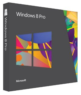 Windows 8 Pro Free -Ittwist