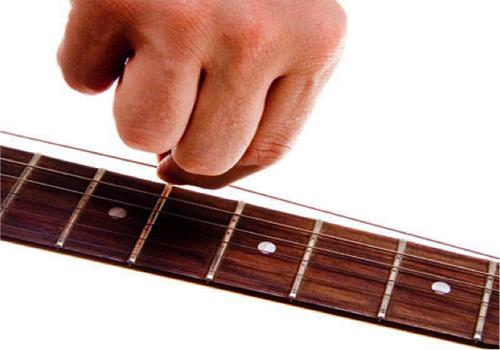 Merawat Gitar Akustik