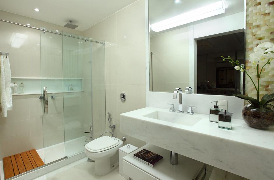 decoracao interiores wc:Como vivem os Milionários: Decoração de Banheiros Luxuosos
