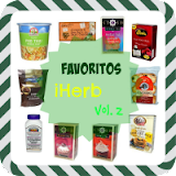 Favoritos iHerb (vol.2)