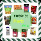 Favoritos iHerb (vol.2)