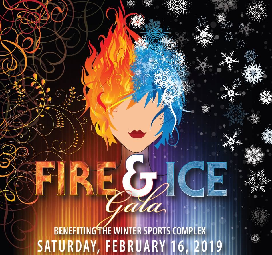 Fire and Ice Gala Feb 16th at Watermark 920