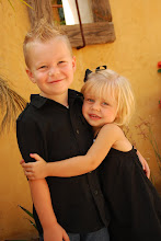 Jaxon Dean and Kendall Rose