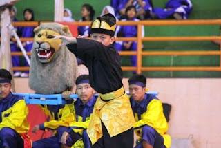 Subang Jadi Tuan Rumah Popwilda Jabar 2015