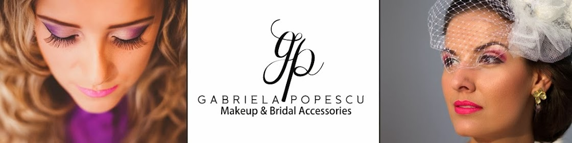 Make-up, Bridal Accessories & Lifestyle