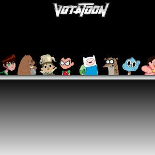 Votatoon | Cartoon Network | Entra y Vota