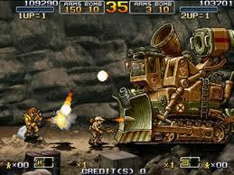 Metal Slug: Anthology | PC Game