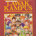 Review Komik Lawak Kampus Kompilasi Mantap karya Keith