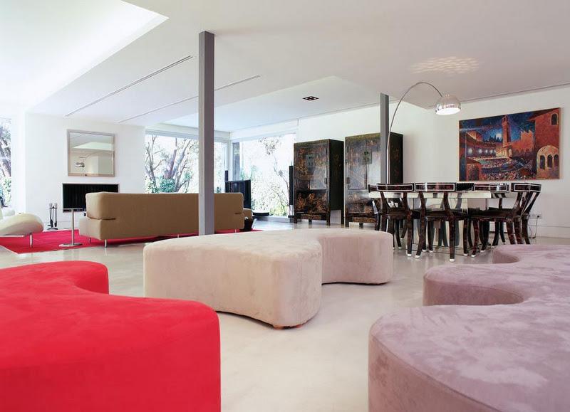 De andar por casas interiorismo de lujo - Interiorismo de lujo ...