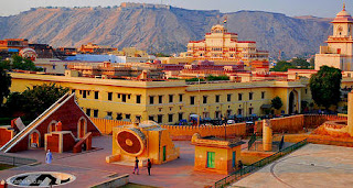 Rajasthan Tour