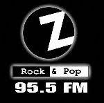 Z Rock and Pop 95.5 FM