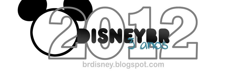 Disney BR | 3 anos de magia Disney