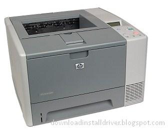 Laserjet hp 2420d драйвер для принтера