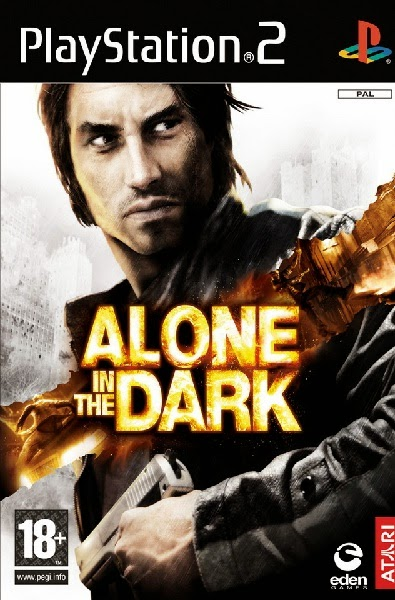 www.juegosparaplaystation.com Alone in the Dark ps2