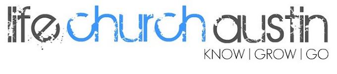 Life Church Austin