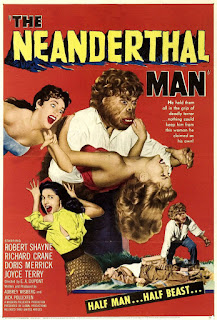 Watch The Neanderthal Man (1953) movie free online