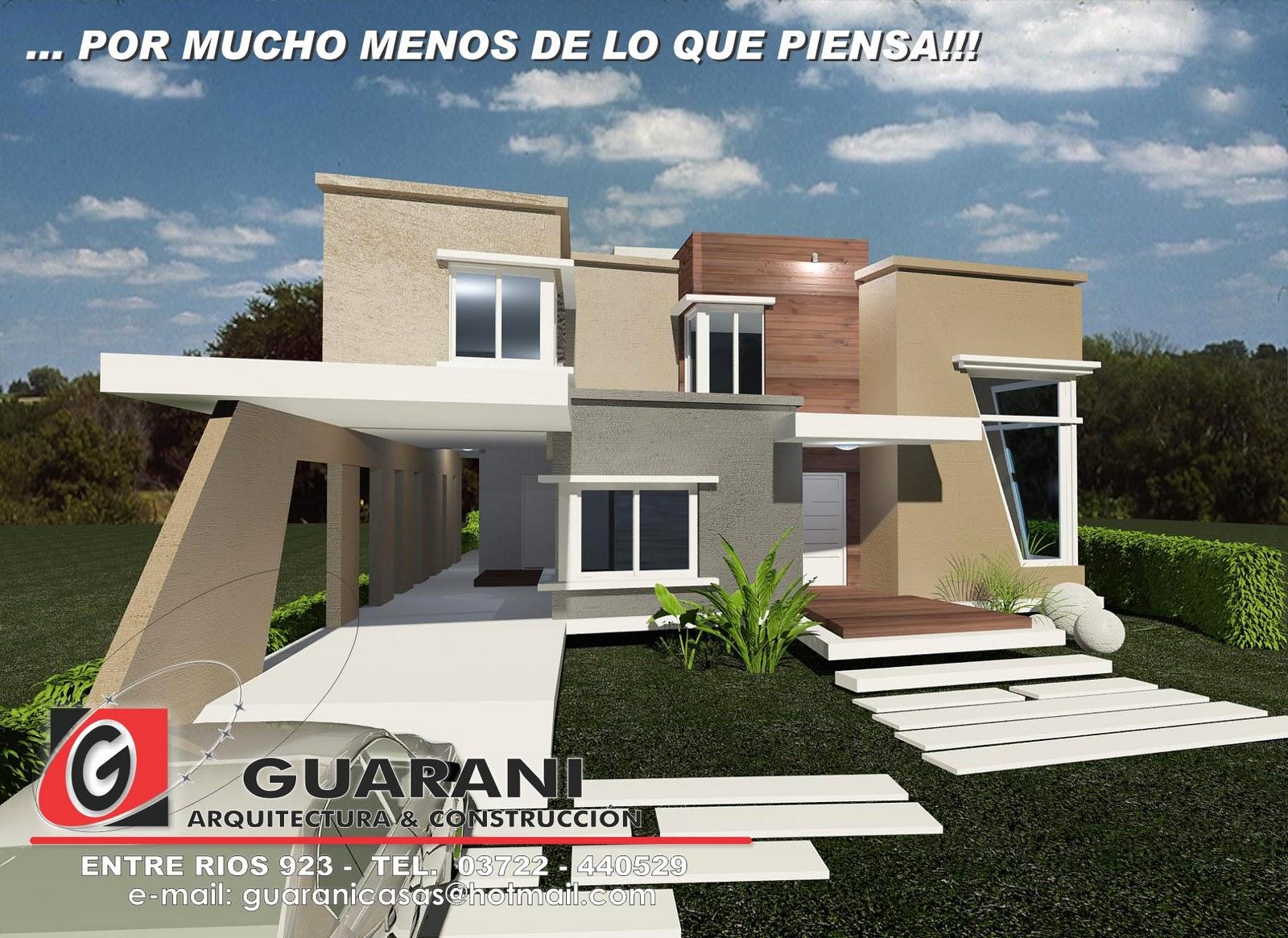Arquitectura y construccion casa nueva de leo y marcela for Arquitectura y construccion