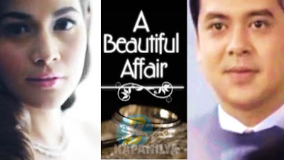 John Lloyd Cruz and Bea Alonzo - A Beautiful Affair Wedding Scene