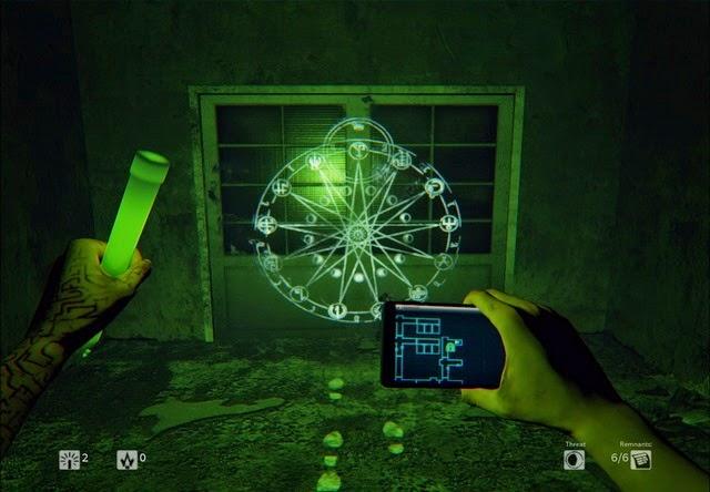 Daylight PC Games Gameplay