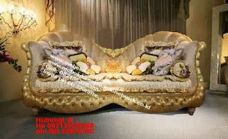 Toko mebel jati klasik jepara,sofa cat duco jepara furniture mebel duco jepara jual sofa set ruang tamu ukir sofa tamu klasik sofa tamu jati sofa tamu classic cat duco mebel jati duco jepara SFTM-44051