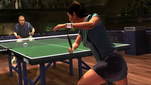 Home of sports table tennis for Table tennis 6 0
