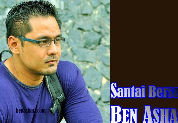 SEGMEN : BEN ASHAARI CARI BLOG LAH !...