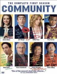 Assistir Community 3ª Temporada Online Dublado Megavideo