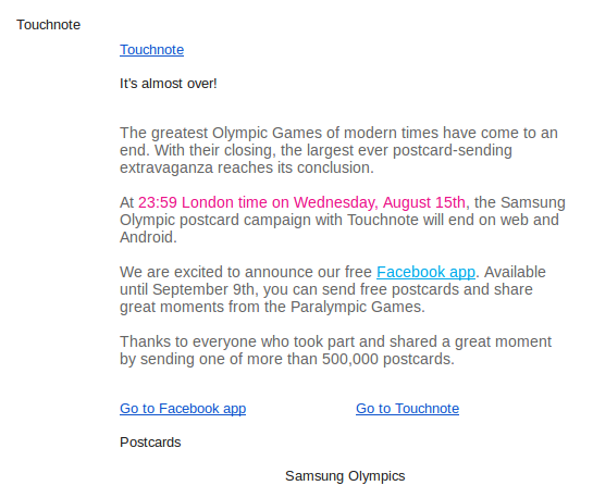 Samsung Share Great Moments Fin Du Service Gratuit Le 15