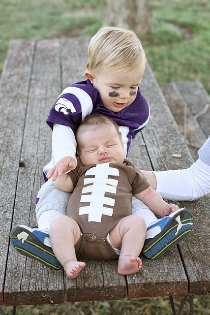 10 Halloween Costumes for Babies