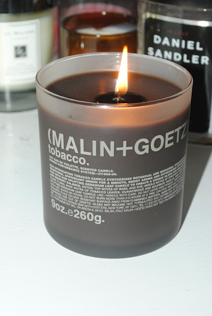 malin+goetz+tobacco+candle