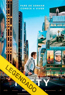 A Vida Secreta de Walter Mitty – Legendado