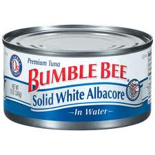 Bumble Bee Tuna Coupon