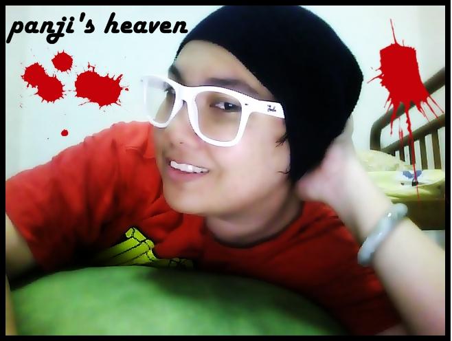 panji's heaven