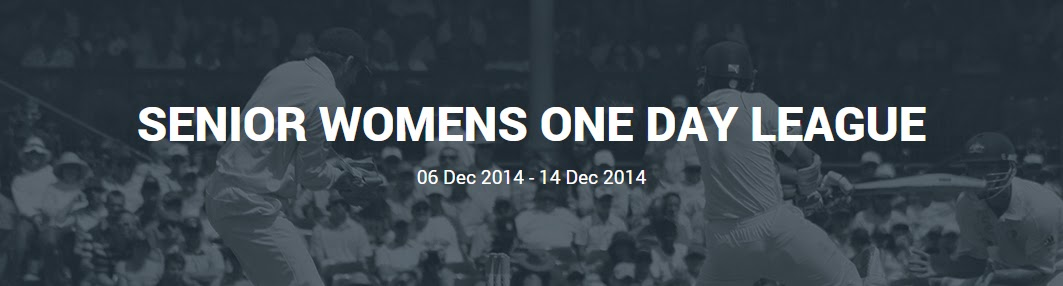 SENIOR-WOMENS-ONE-DAY-LEAGUE-2014