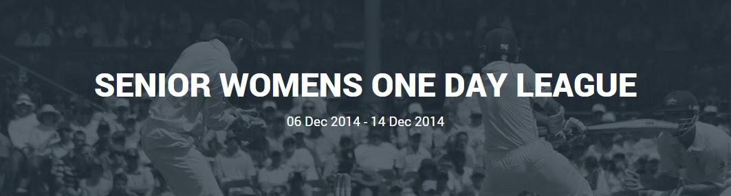 SENIOR-WOMENS-ONE-DAY-LEAGUE-2014