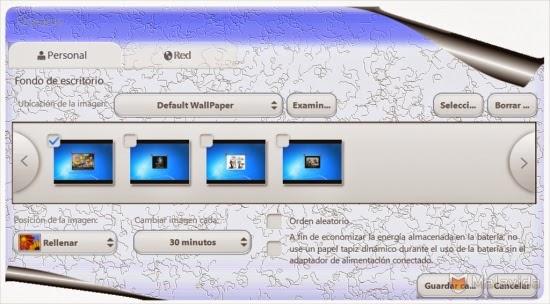 Tutoganga cambiar fondo de pantalla en windows 7 starter - Como cambiar fondo de escritorio windows 7 starter ...