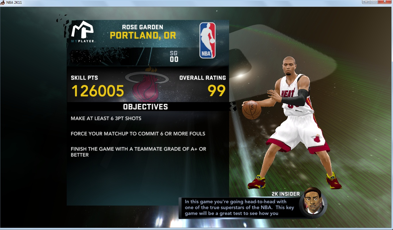 How to Use Cheat Engine for NBA 2K11