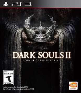 descargar Dark Souls II Scholar of the First Sin para ps3 playstation español dvd iso sin torrent