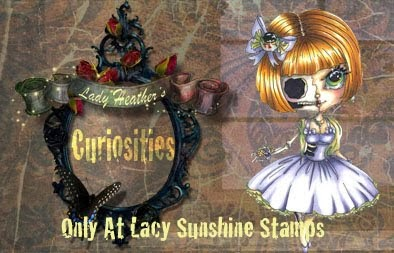 Lady Heather's Curiosities
