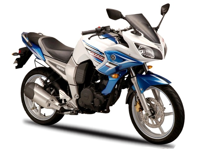 hot moto speed yamaha fz16 fazer