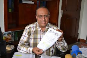 Alcalde de Mérida informó que no puede aumentar el pasaje