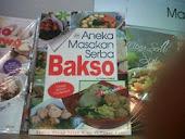 Buku Bakso