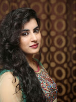 Archana latest Gorgeous photos at Hotel Galaxy Inn launch-cover-photo