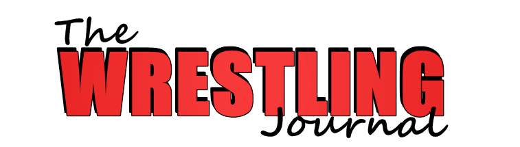 The Wrestling Journal