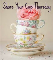 Share Your Cup