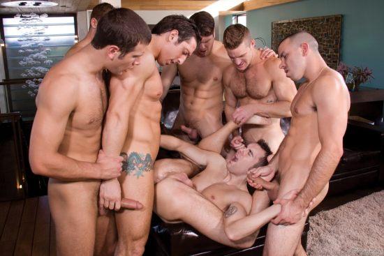gay street inn review