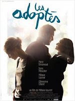 The Adopted (2011) BluRay 720p 600MB
