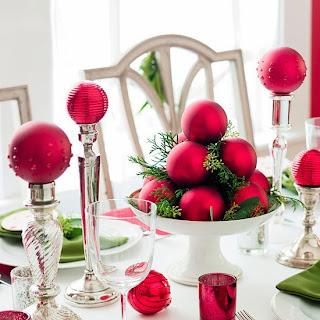 Reciclatex Centros de mesa para Navidad ideas fáciles, rápidas y sencillas