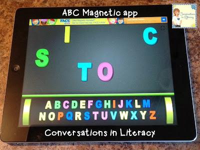 abc letter apps