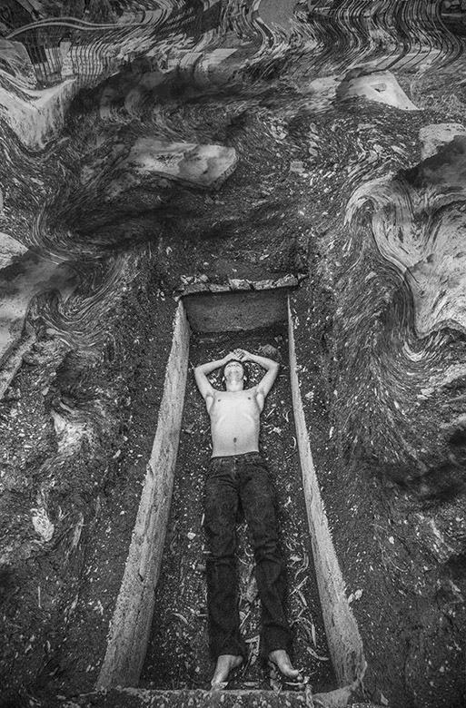 Pavel Lara. Fotografía | Photography